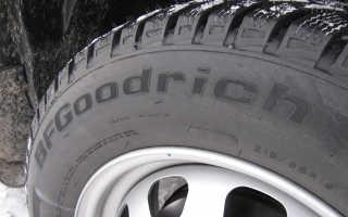 Зимние шины на Рено Дастер