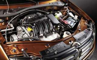 Сравнение ресурсов двигателей Рено Дастер