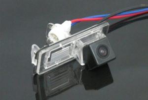 фотография камеры в плафон подсветки номера