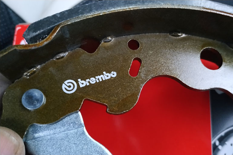 Brembo S68546