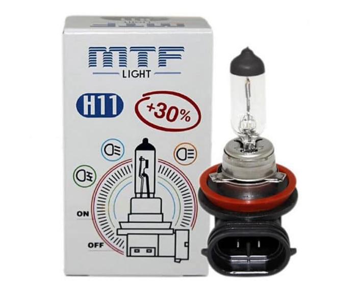 Лампа Н11