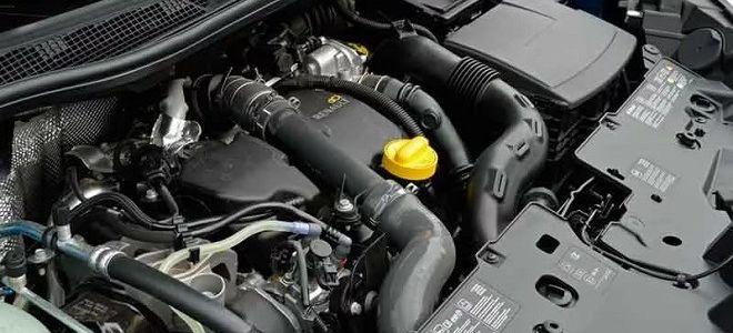 Что делать, если двигатель Дастера не заводится